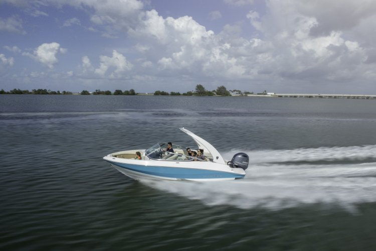 Regal 21 OBX Outboard foto: 1