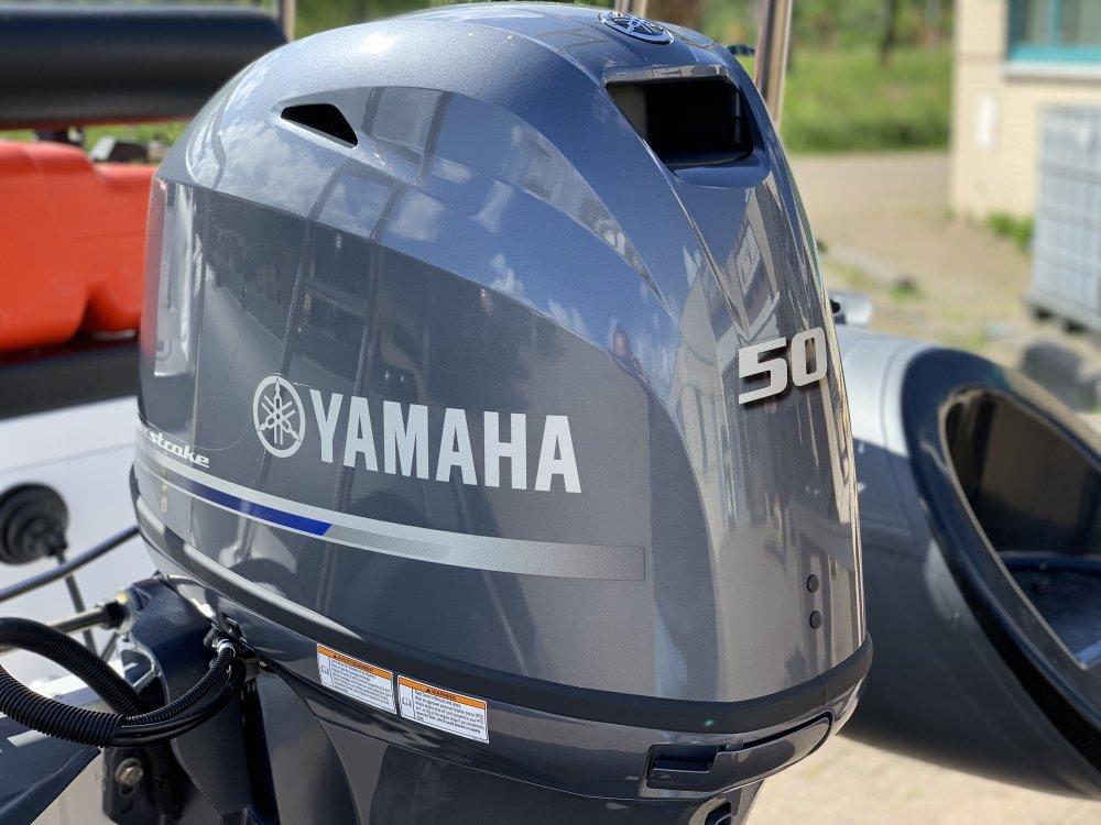 Yamaha 50pk 60pk 70pk NIEUWE modellen ACTIE!!! foto: 3