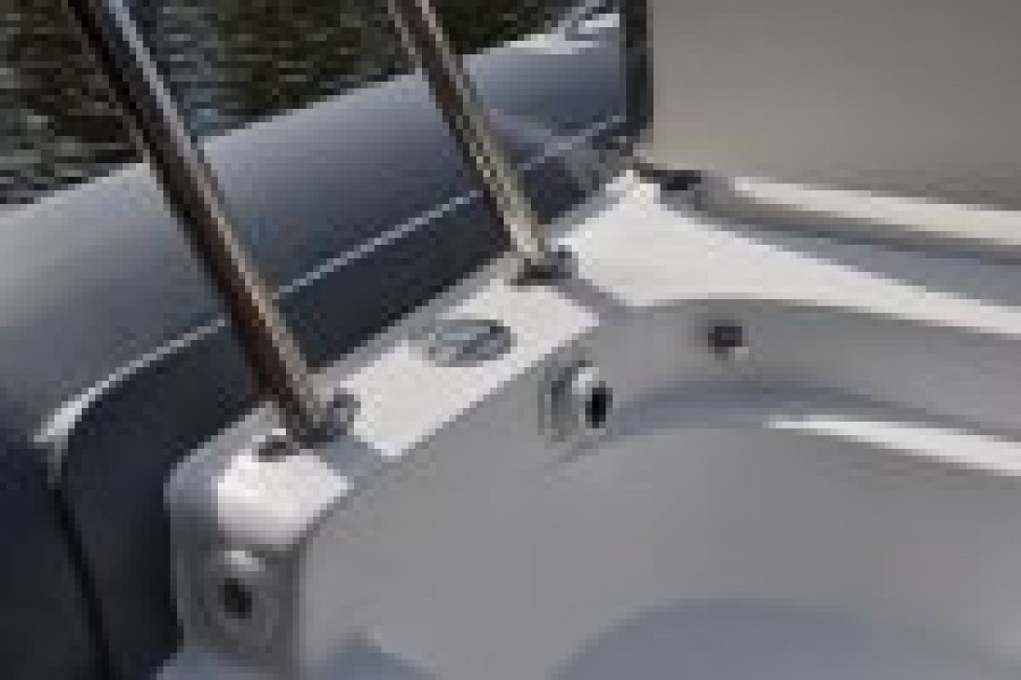 Excellent RIB Boot 480BF foto: 6