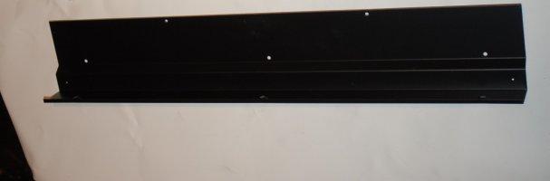 Isotherm Inbouwstrips voor de Cruise 42/49/65 koelkast SGB0