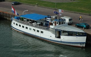 Other Passenger Party vessel
