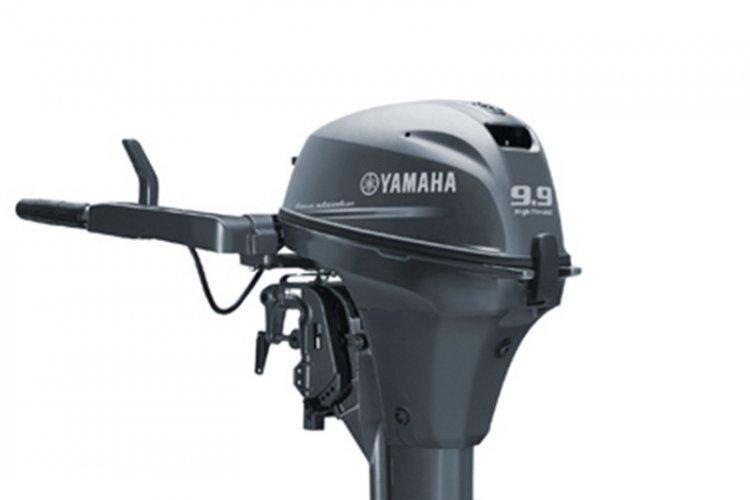 Yamaha FT9.9LEL foto: 1