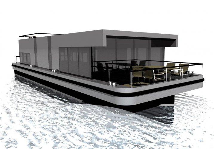 Flark Houseboat 1500 - SL foto: 1