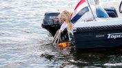 Topcraft 484 grachtenboot nieuw Grande Limited foto: 3