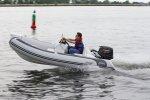 Nimarine MX 450 RIB Hypalon foto: 1