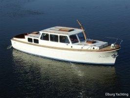 De Vries Lentsch Classic / Claasen Jachtbouw refit