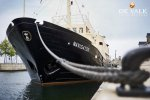 Classic Steel Motor Yacht foto: 2