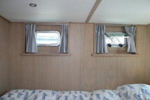 Drentse Trawler Front Sit 11.80 foto: 8