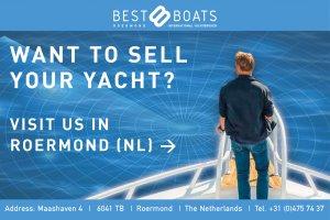 Uw Jacht Verkopen Via Best Boats International Yachtbroker