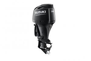 Suzuki DF300BTXX V6