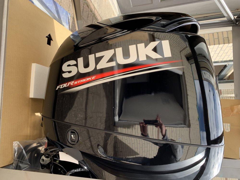 Suzuki Nieuwe Grote PK korting!!! 90 115 140 175 200PKSSS foto: 5