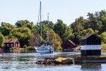 Nauticat 43 foto: 3