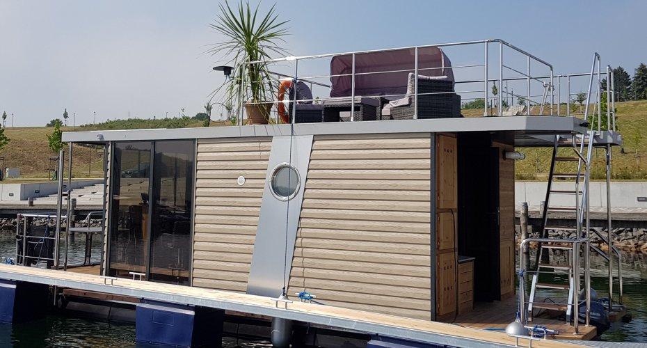 Campi 300 Houseboat foto: 0