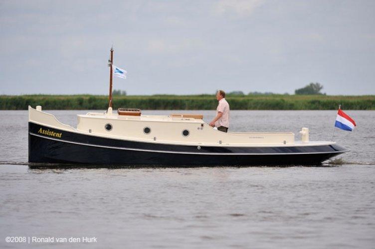 No Limit Ships BS880 foto: 1
