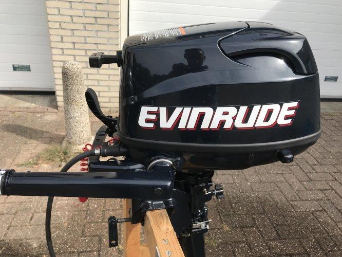 Evinrude Mercury 6pk 4takt in Nieuwstaat
