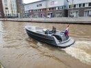 Van Vossen 600 tender & SHOWROOM LEEGVERKOOP foto: 4