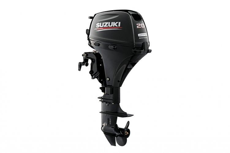 Suzuki DF20ARS foto: 0