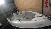 Aquabat (Aquamar) Open Sport Line 19 (Graphite Grey Hull) Console / Tender  foto: 0