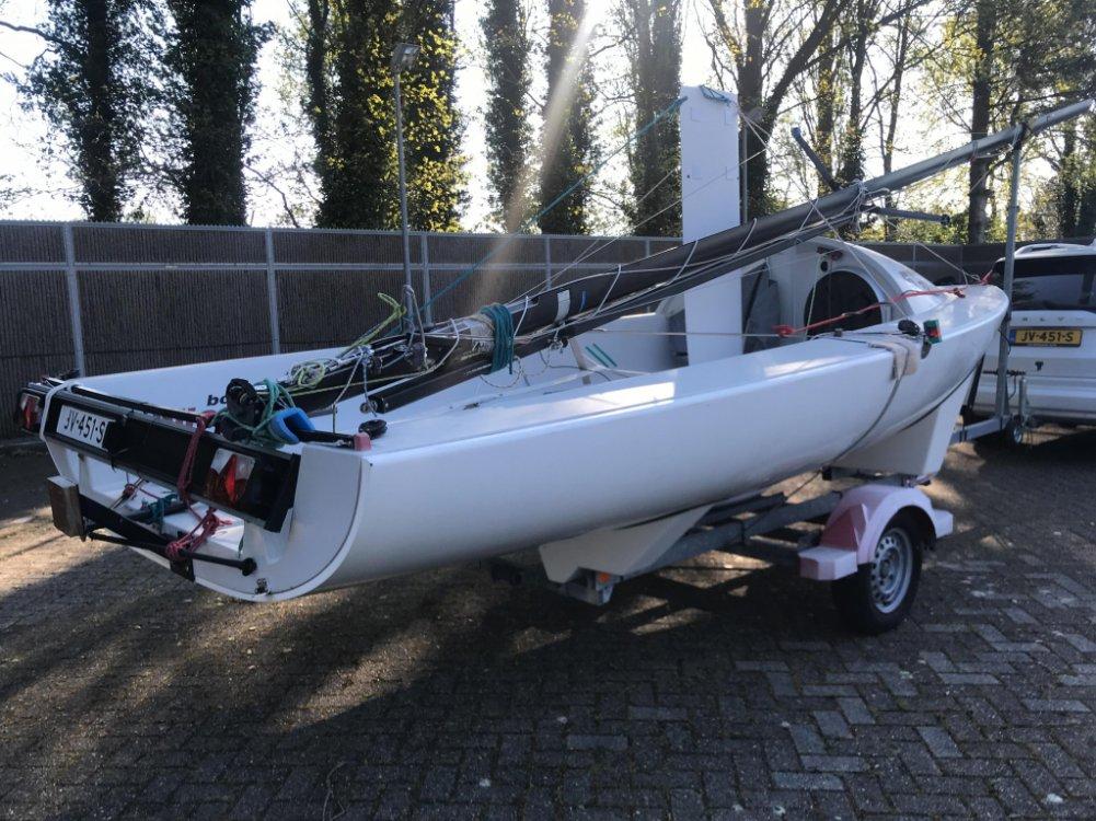 Phileas Boats Open 5.70 foto: 4