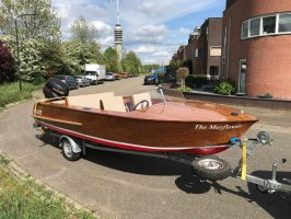 Chris Craft Capri 18