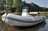 Excellent RIB Boot 350AF foto: 0