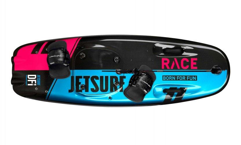 JetSurf Race DFI foto: 0