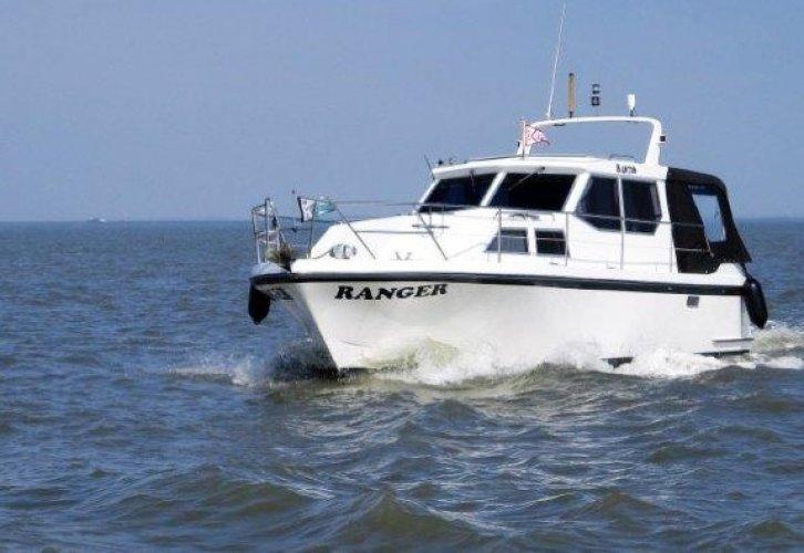 Vennekens koral kruiser 35 Motorboot foto: 0