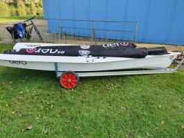 Rs sailing Aero 7 and 9