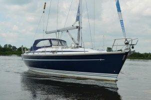Bavaria Cruiser 40  - 2