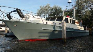 Ex. Patrouilleboot 14.50