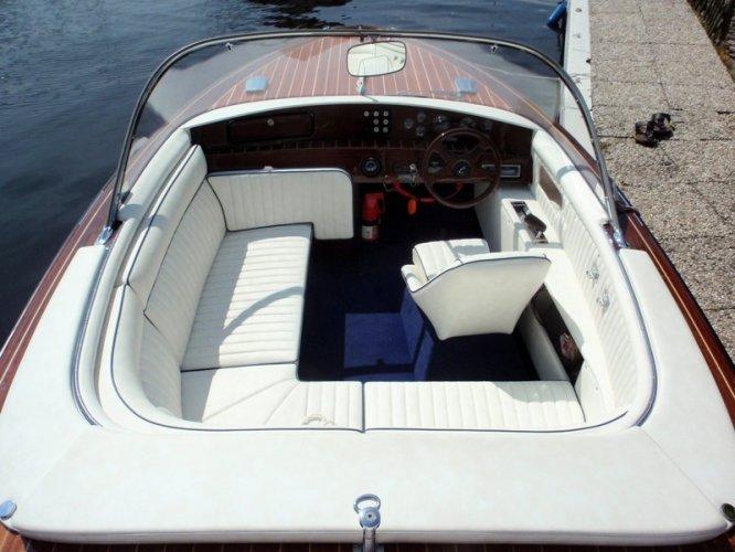 Boesch 620 Cabrio de Luxe foto: 1