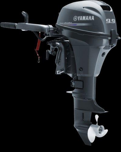 Yamaha 8PK 9.9PK NIEUW 8 pk 9.9 pk nieuw foto: 1