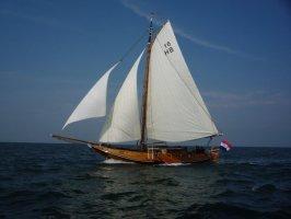 Hoogaars Jacht