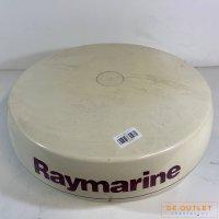Raymarine analogue radar 4 kW - M92654