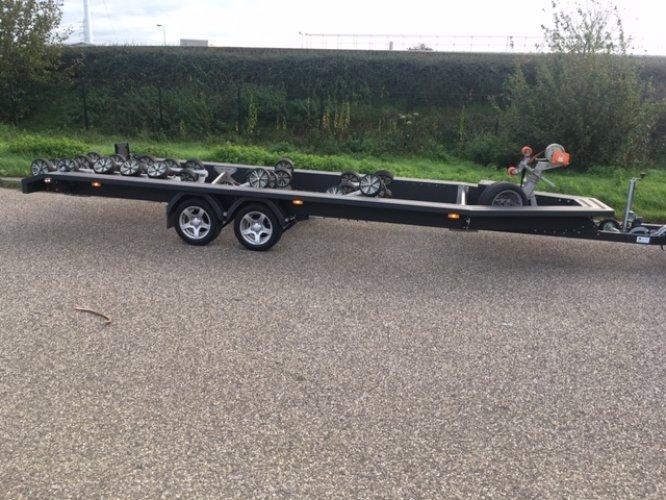 Vanclaes  Custom 3000 kg  foto: 0