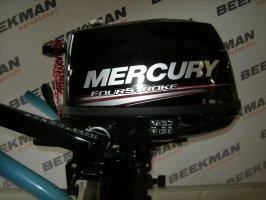 Mercury F5 ML Sailpower