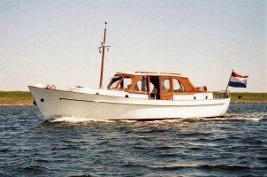 H.W. De Voogt (Feadship) Motorjacht