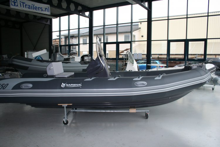 Narwhal Neo 550 foto: 1