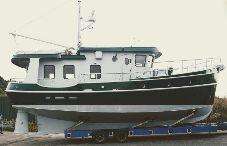 Custom Trawler 41 foto: 0