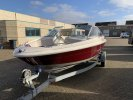 Maxum 1900SR2 Bowrider speedboot Mercruiser 3.0 140pk open punt foto: 2