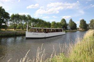 Euroship Passanger ship