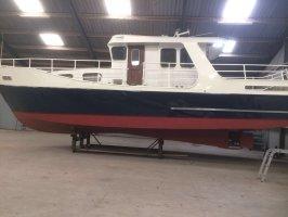 Jackson Trawler 1230