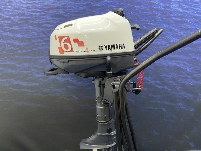 Yamaha buitenboordmotor 6 pk Kortstaart foto: 0