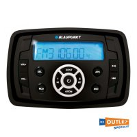 Blaupunkt Capri 220 marine radio RADIO/USB/MP3