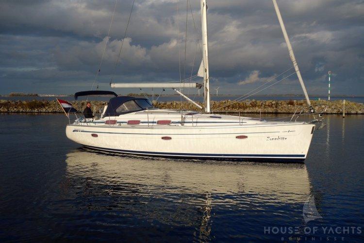 Bavaria 39 Cruiser foto: 0