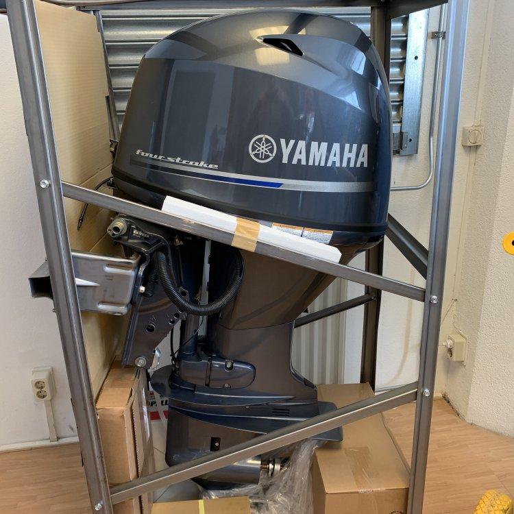 Yamaha 50pk 60pk 70pk NIEUWE modellen ACTIE!!! foto: 4