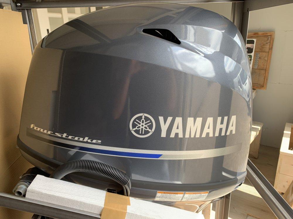 Yamaha 50pk 60pk 70pk NIEUWE modellen ACTIE!!! foto: 5