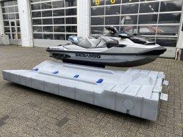 Dockingstation Jetski / Waterscooter