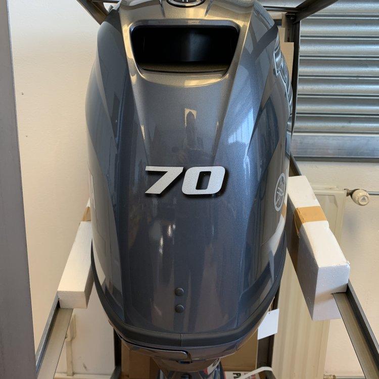 Yamaha 50pk 60pk 70pk NIEUWE modellen ACTIE!!! foto: 7