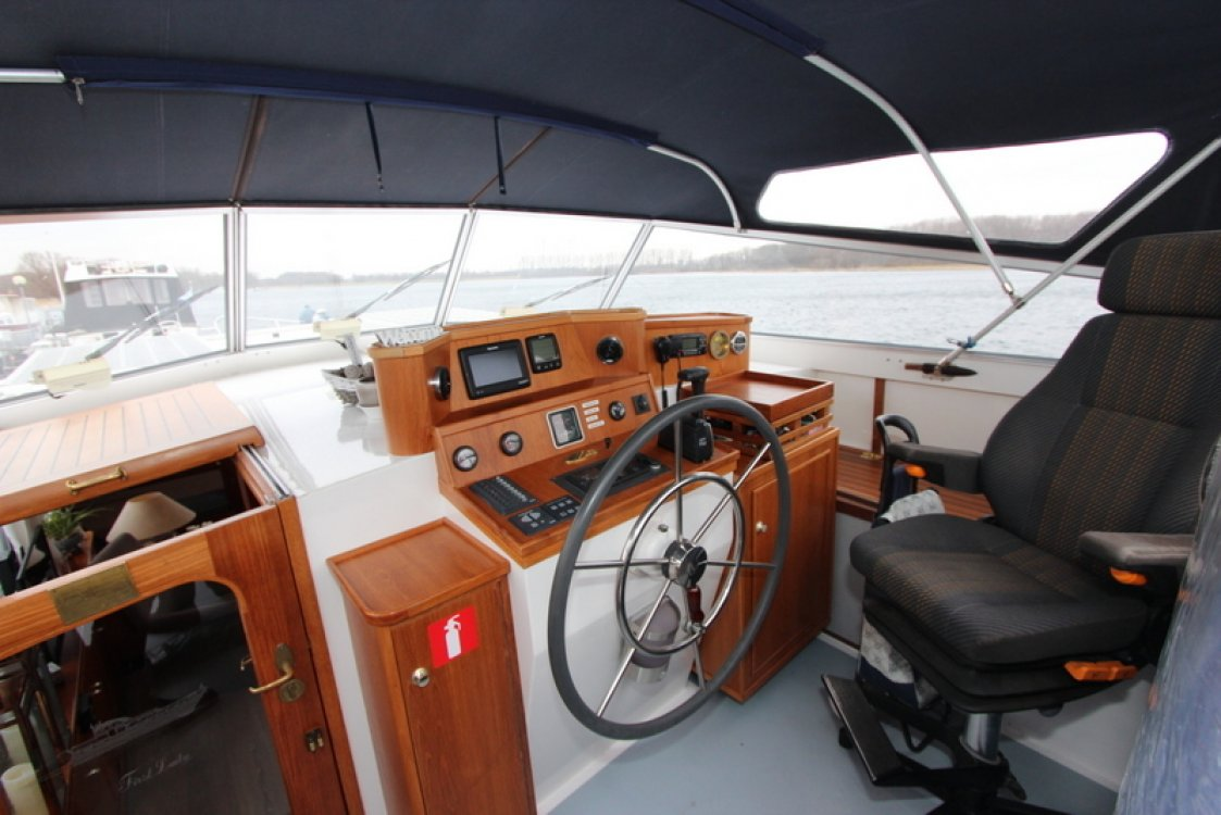 Rijnland Kruiser 14.60 AK foto: 5